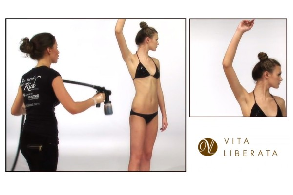Vita Liberata Spray Tan