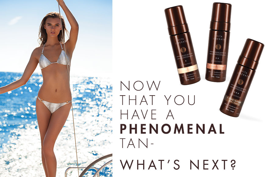 Discussion on this topic: The Self-Tanner That Lasts Longer Than The , the-self-tanner-that-lasts-longer-than-the/