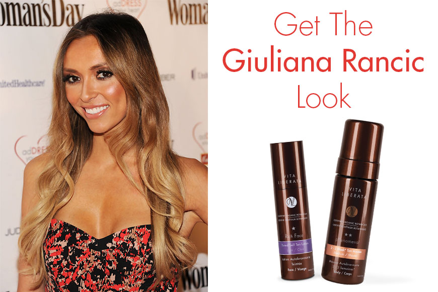 Get The Giuliana Rancic Look_banner
