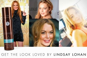 Get The Look Loved By Lindsay Lohan