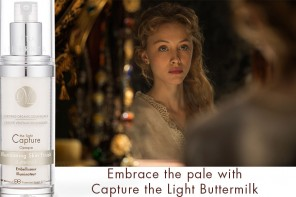 Embrace the Pale with Capture the Light!