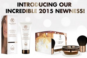 Introducing our incredible 2015 NEWNESS!
