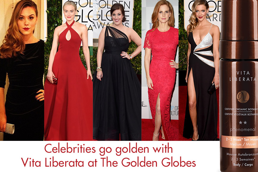 Golden globes recap