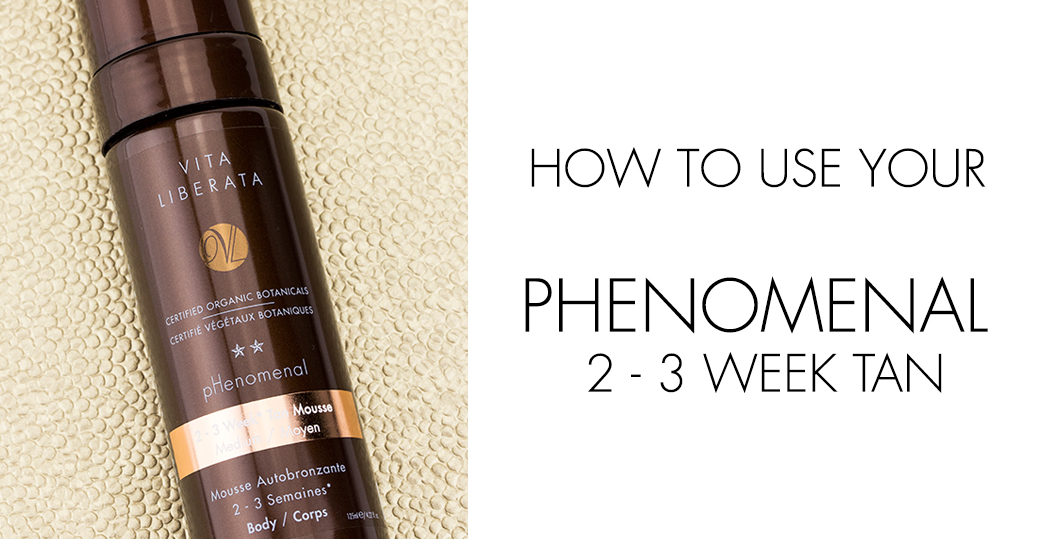 How to use your pHenomenal 2