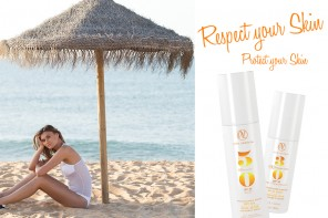 Organic SPF skincare: Respect & Protect Your Skin