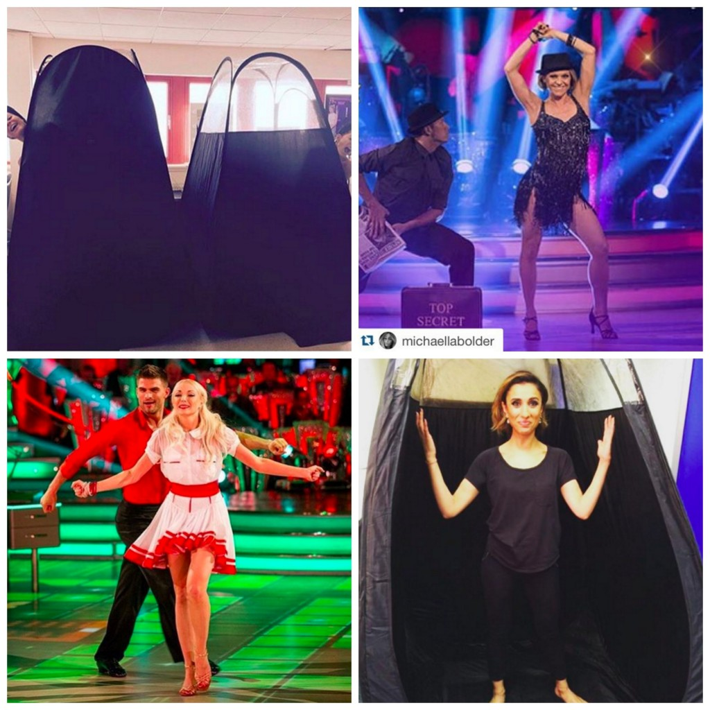 Get the Look: Strictly Come Dancing