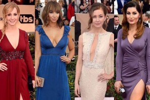 Get Gorgeous, Glowing Skin As Seen at The SAG Awards