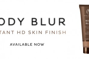 Body Blur – Skin Perfection in Seconds