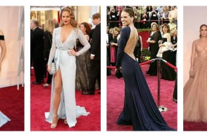 10 Best Looks From The Oscars Red Carpet